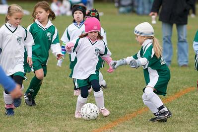 BHYS 1st Grade Girls  2009-10-17  65