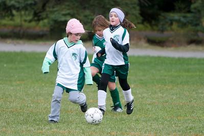 BHYS 1st Grade Girls  2009-10-17  32