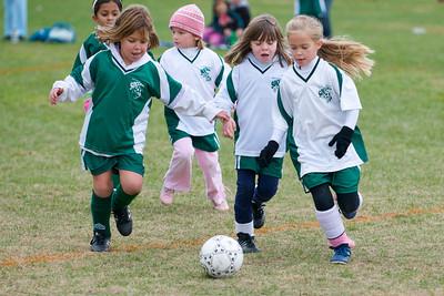 BHYS 1st Grade Girls  2009-10-17  49