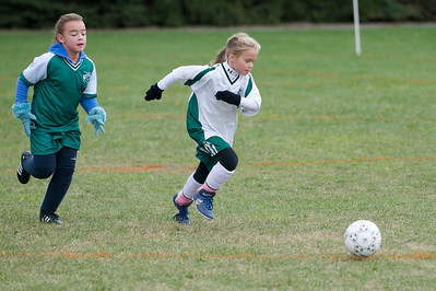 BHYS 1st Grade Girls  2009-10-17  43
