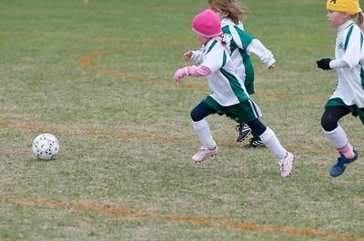 BHYS 1st Grade Girls  2009-10-17  27