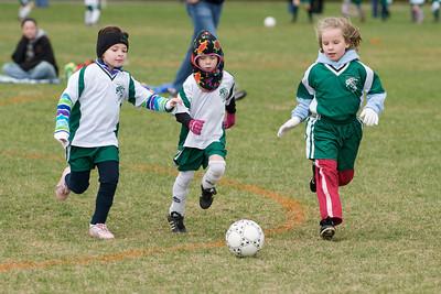 BHYS 1st Grade Girls  2009-10-17  72