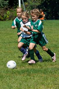 BHYS 1st Grade Girls 2009-09-12  225