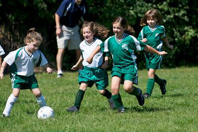 BHYS 1st Grade Girls 2009-09-12  256