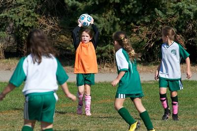 BHYS 2nd Grade Girls  2010-10-10  69