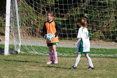 BHYS 2nd Grade Girls  2010-10-10  88