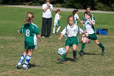 BHYS 2nd Grade Girls  2010-10-10  53