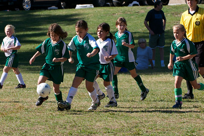 BHSL 2nd Grade Girls  2010-09-12  63