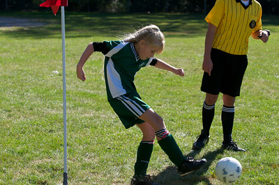 BHSL 2nd Grade Girls  2010-09-12  41