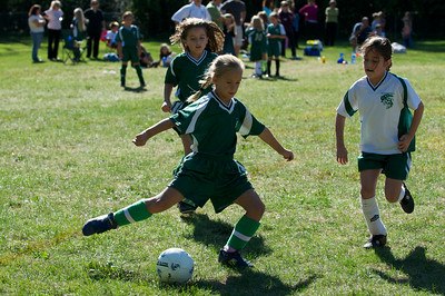 BHSL 2nd Grade Girls  2010-09-12  28