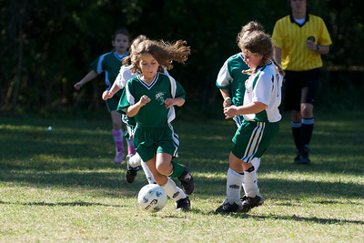 BHSL 2nd Grade Girls  2010-09-12  16