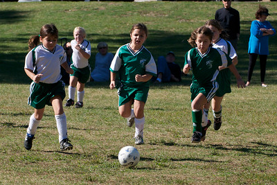 BHSL 2nd Grade Girls  2010-09-12  58
