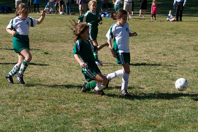 BHSL 2nd Grade Girls  2010-09-12  68