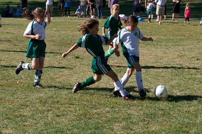 BHSL 2nd Grade Girls  2010-09-12  67