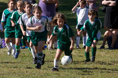 BHSL 2nd Grade Girls  2010-09-12  69