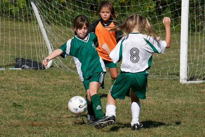 BHSL 2nd Grade Girls  2010-09-12  118