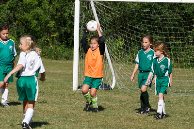BHSL 2nd Grade Girls  2010-09-12  105