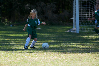 BHSL 2nd Grade Girls  2010-09-12  6