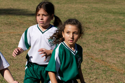 BHSL 2nd Grade Girls  2010-09-12  132