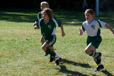 BHSL 2nd Grade Girls  2010-09-12  21
