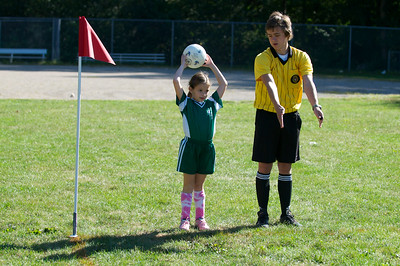 BHSL 2nd Grade Girls  2010-09-12  22
