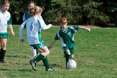 BHYS 2nd Grade Girls  2010-10-17  58
