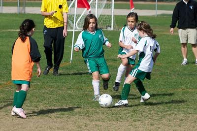BHYS 2nd Grade Girls  2010-10-17  85