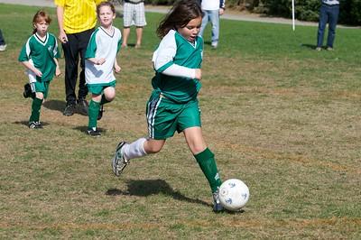 BHYS 2nd Grade Girls  2010-10-17  141