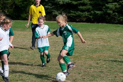 BHYS 2nd Grade Girls  2010-10-17  41