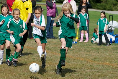 BHYS 2nd Grade Girls  2010-10-17  105