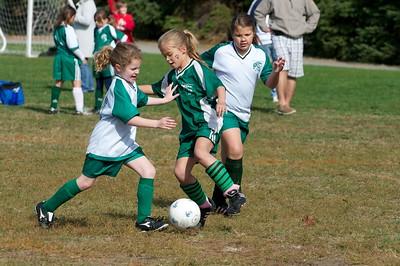 BHYS 2nd Grade Girls  2010-10-17  49