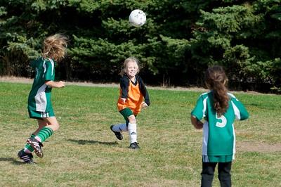 BHYS 2nd Grade Girls  2010-10-17  159