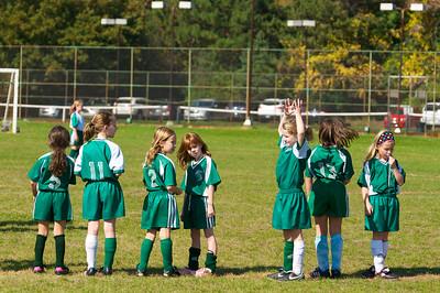 BHYS 3rd Grade Girls 2011-10-09  60