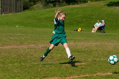 BHYS 3rd Grade Girls 2011-10-09  46