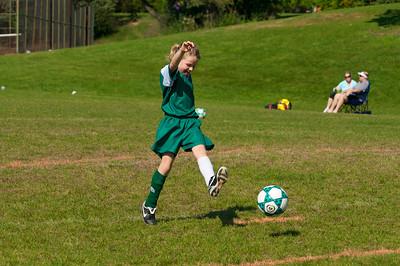BHYS 3rd Grade Girls 2011-10-09  45