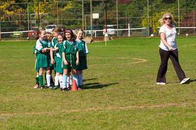 BHYS 3rd Grade Girls 2011-10-09  15