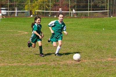 BHYS 3rd Grade Girls 2011-10-09  6