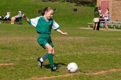 BHYS 3rd Grade Girls 2011-10-09  23
