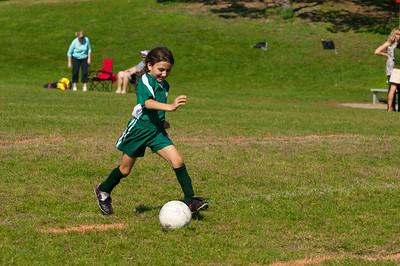 BHYS 3rd Grade Girls 2011-10-09  34
