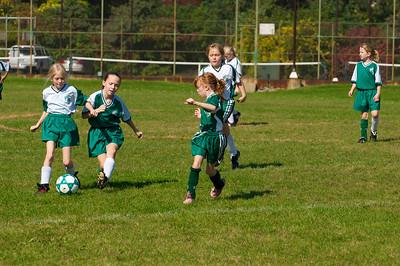 BHYS 3rd Grade Girls 2011-10-09  71