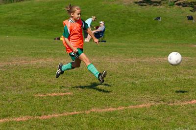 BHYS 3rd Grade Girls 2011-10-09  39