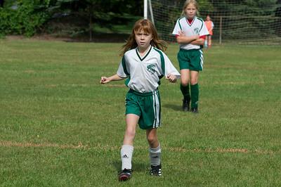 BHYS 4th Grade Girls  2012-09-16  110