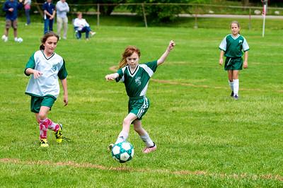 BHYS 3rd Grade Girls 2012-05-06  5