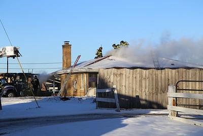 Bloomingdale house fire 1-5-2018