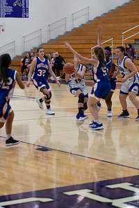 Freshman Panthers v Whiteland-8577