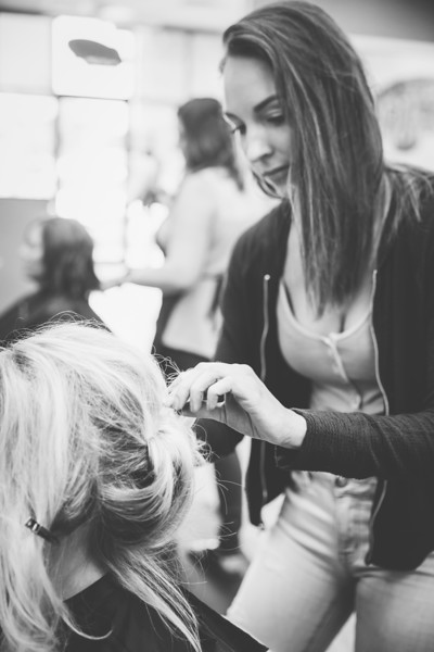 Blossom Styled Shoot 005bw - Nicole Marie Photography