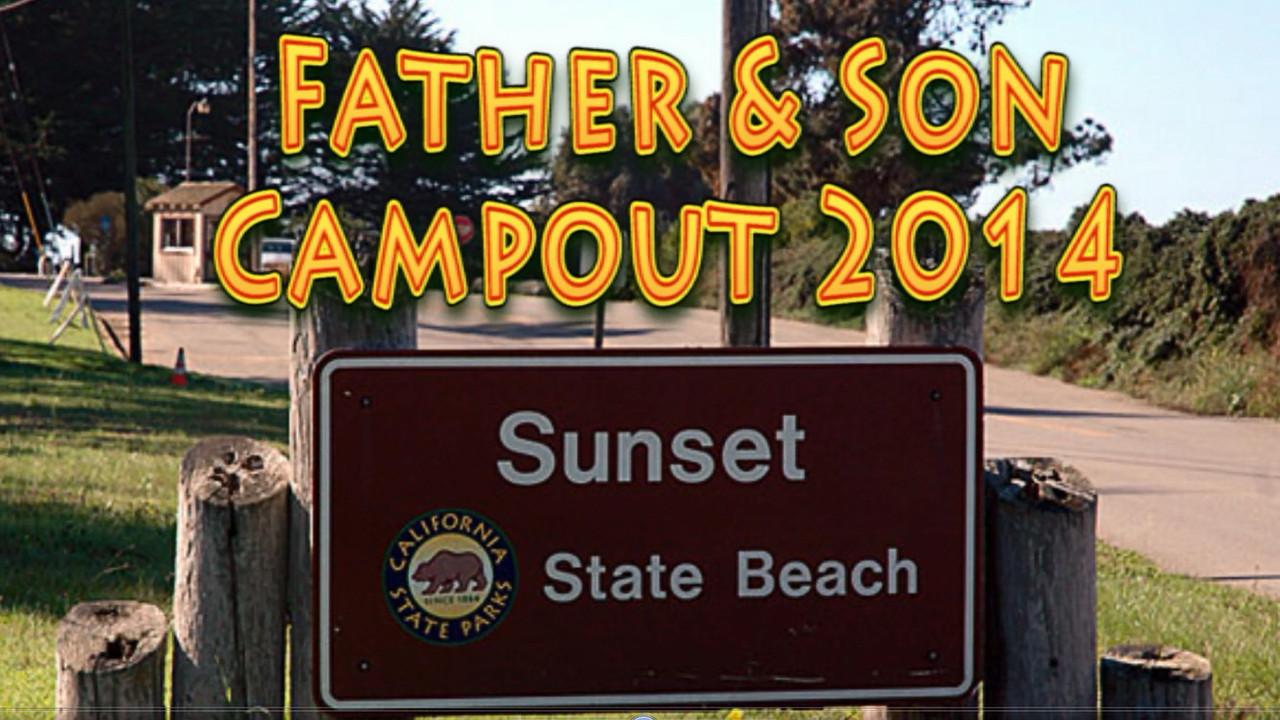 2014-05-16 FatherSonCampout