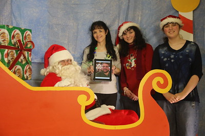 2014-12-06 Ward Christmas Party