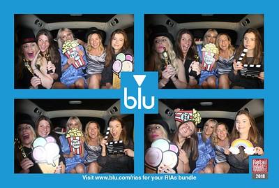Blu, 27th Sep 2018