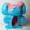 """LMH"" (ceramics) by DeVoe DaVis"